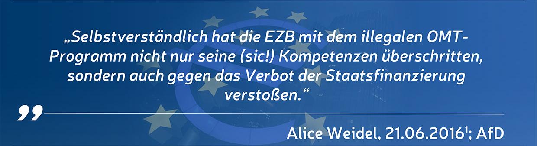 ziele europäische währungsunion